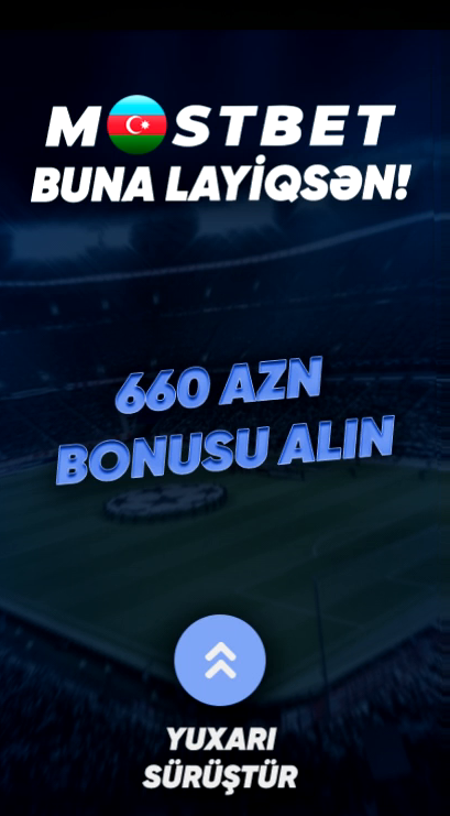 mostbet azerbaycan